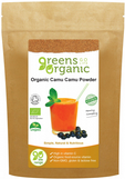 Greens Organic - Organic Camu Camu Powder 40gm